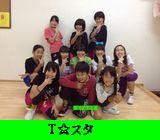 ④T☆スタ