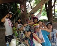 02.サマーキャンプ『舞楽』第1日