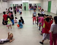 22.サマーキャンプ『舞楽』第2日