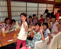 24.サマーキャンプ『舞楽』第2日