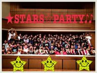 ★STARS☆PARTY♪♪