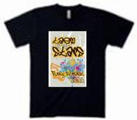①Tシャツ黒表♪♪