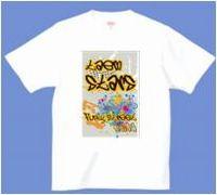 ⑤Tシャツ白表♪♪